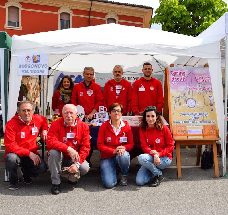 Pro Loco Borgonovo Val Tidone
