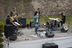 The Link Quartet a Borgonovo