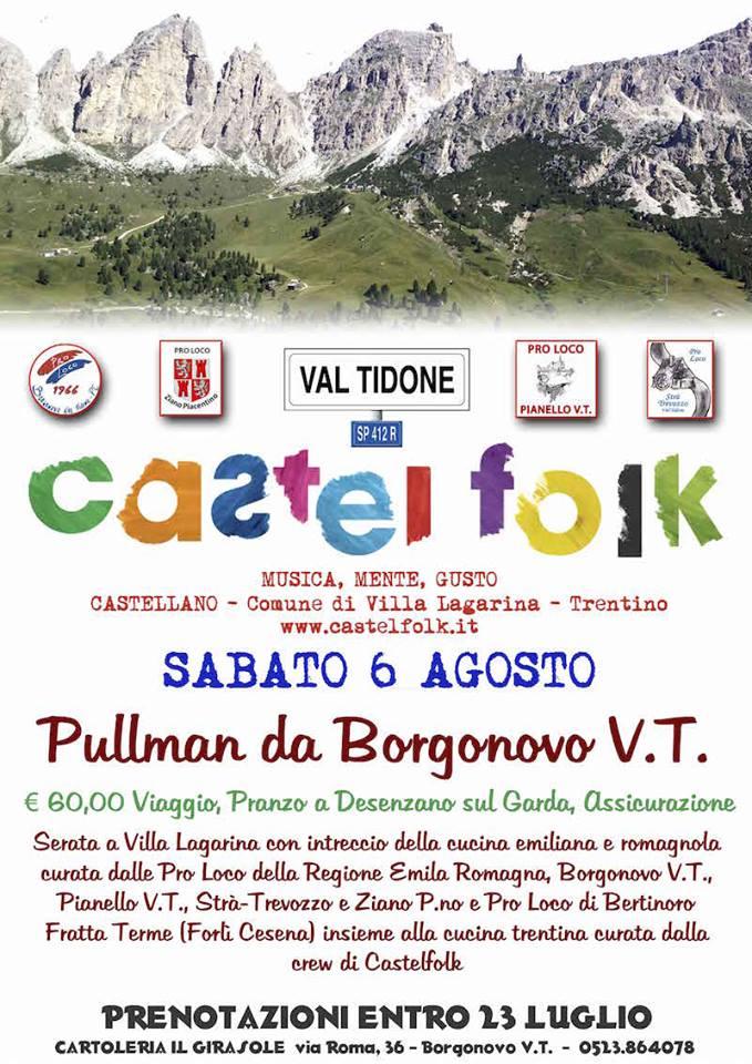 CastelFolk 2016