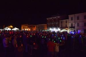 Silent Disco Borgonovo Val Tidone