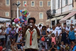Festa d'la Chisöla Borgonovo Val Tidone