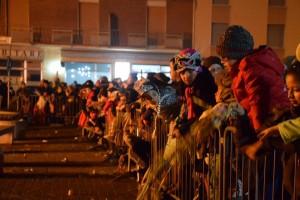 Carnevale a Borgonovo