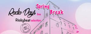 Spring Break Borgonovo Val Tidone