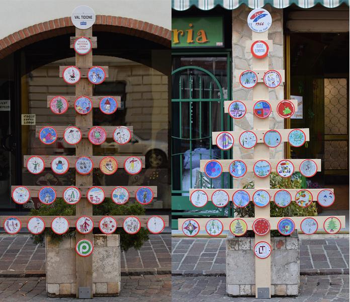 Natale a Borgonovo Val Tidone