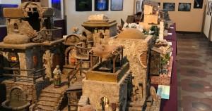 Mostra presepi Borgonovo Val Tidone