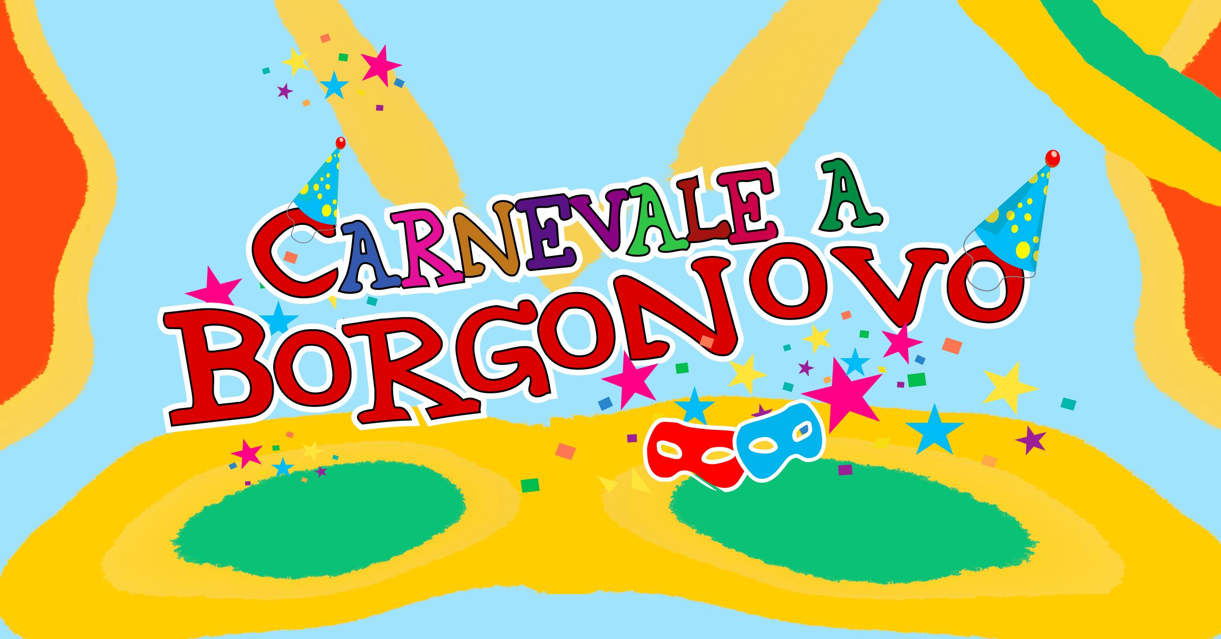 Carnevale a Borgonovo Val Tidone