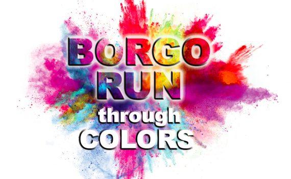 Borgo Run