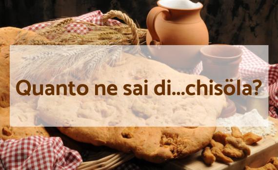 Chisöla Borgonovo Quiz