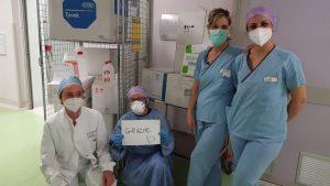 Donazione Ospedale Castel San Giovanni